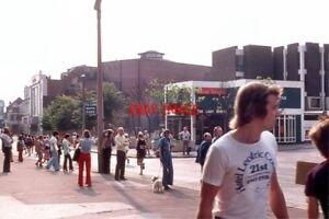 PHOTO-1976-COVENTRY-JORDAN-WELL-MUCH-PARK-STREET-JUNCTION-THE-MASSIVE-BULK-OF-T