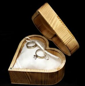 ring box holz