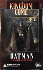 DC Direct Kingdom Come Alex Ross Batman Action Figure MIB Sealed BP731