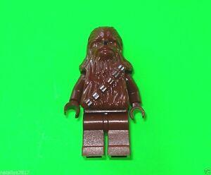 WOOKIEE FIGUR AUS SET 6212-10179 LEGO STAR WARS ### CHEWBACCA 10236 ###