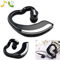 Universal Stereo Bluetooth Headset 4.0 Wirless Headphone Earphone W Microphone