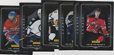 11-12 2011-12 PANINI PLAYER OF THE DAY ROOKIE COMPLETE SET 10 CARDS SUBBAN SAAD