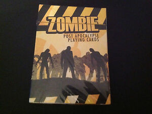the zombie survival guide deck pdf