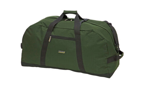 MAD® TRANSPORTER CARRY-ALL 110 x 45 x 32cm  große Angeltasche  DAM Angelsport