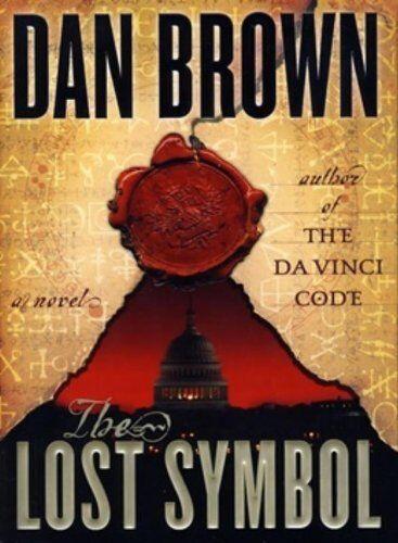 1 of 1 - The Lost Symbol By Dan Brown. 9780385504225