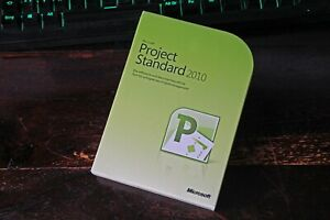 Microsoft-Project-Standard-2010-Box-Vollversion-mit-DVD-Deutsch-32-64Bit