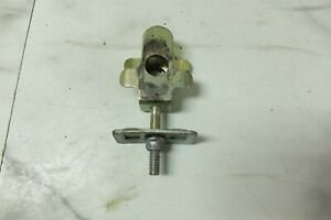 04 Hyosung Alpha Sports GT 250 GT250 rear back axle adjuster chain tensioner