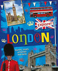 London by Liz Gogerly (Paperback, 2015)