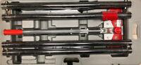 Roberts Carpet Stretcher Kit 18'' w/ warranty $299.99 Mississauga / Peel Region Toronto (GTA) Preview