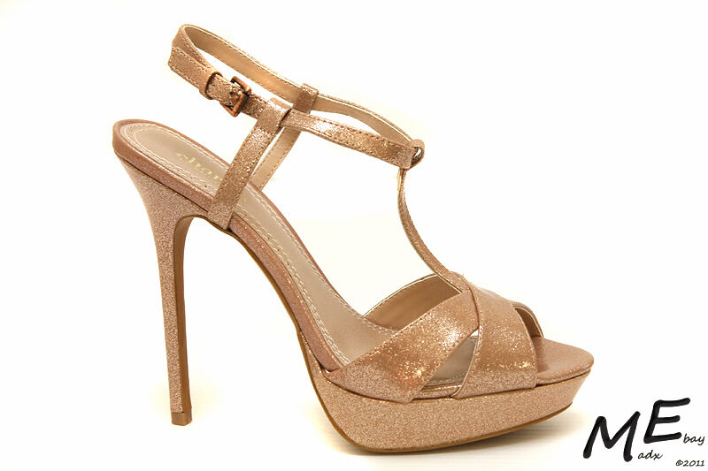 New Charles by Charles David Tangy Pump Women Sandals Sz8.5 (MSRP )
