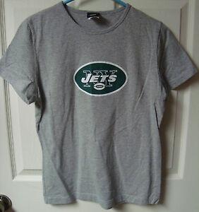 vintage ny jets t shirt