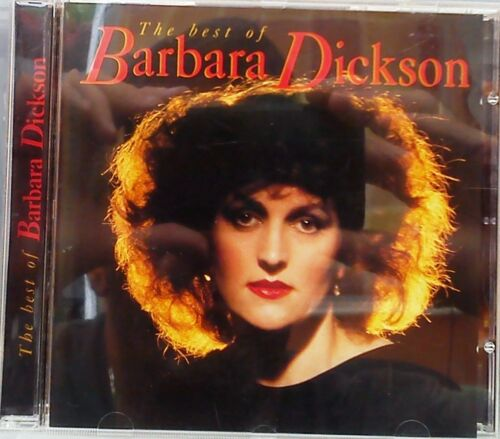 1 of 1 - Barbara Dickson - The Best Of (CD 1996)