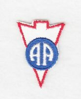 Army Patch:  82nd Airborne Division RECONDO