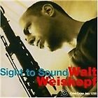 Walt Weiskopf - Sight to Sound (2004)