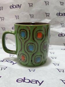 Mr-Coffee-Ceramic-Green-Coffee-Cup-Coffee-Americano-Dual-Tone-Mug