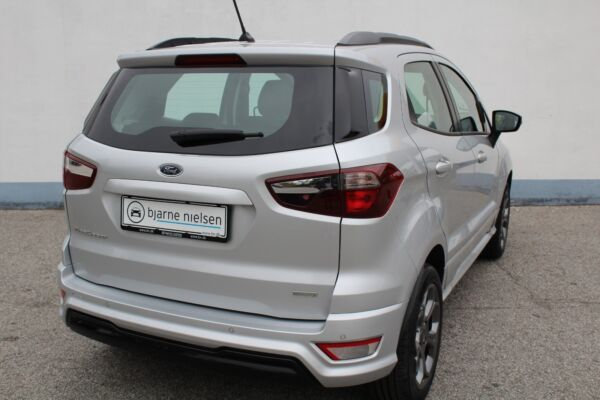 Ford EcoSport 1,0 SCTi 140 ST-Line - billede 1