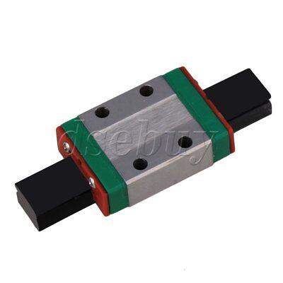 75mm Length Linear Guide Rail Sliding Block HGH20CA for HG20 Linear Rail