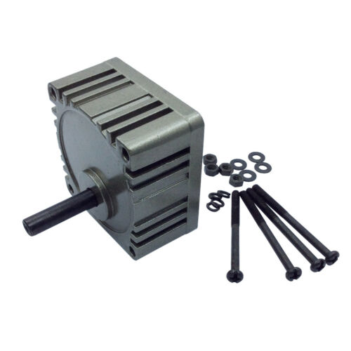 Electric Motors Gear Head Box 2GN with 8mm Out Shaft Reducer for ...
