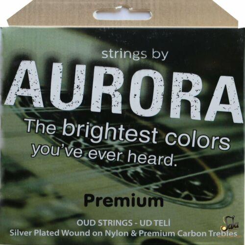Premium Arabic Oud Ud Strings AOO-112