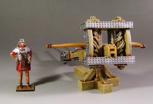 1/30 Roman catapult with soldier set ROME001  by Country Honor