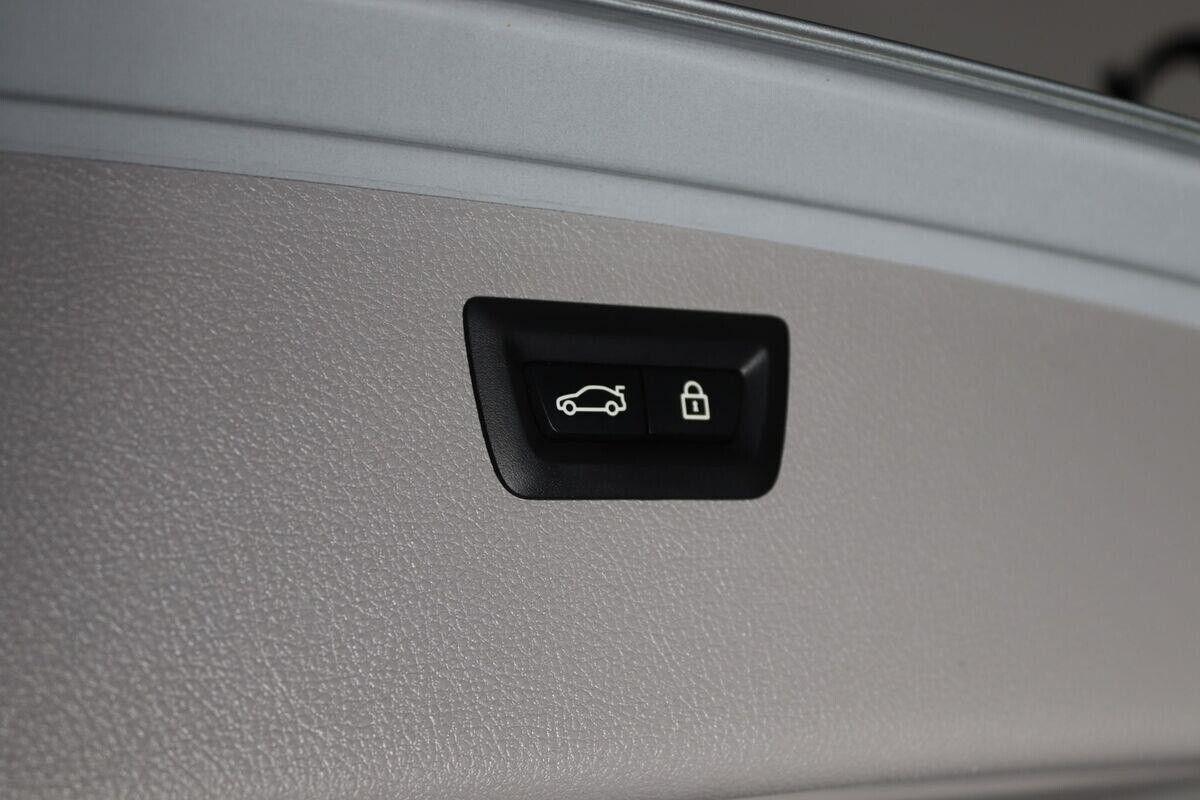 BMW 320d 2,0 Touring Sport Line aut. - billede 10
