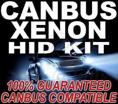 H4 6000k Xenon Canbus Hid Satz Passend Für Mini Modelle - Plug N Play