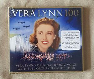 NEW-SEALED-CD-Vera-Lynn-100-2007
