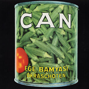 Can-EGE-BAMYASI-724596937839-Limited-Edition-NEW-SEALED-GREEN-COLORED-VINYL-LP
