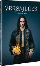 Versailles: Canadian TV Series Complete Season 1 Box / DVD Set(s) NEW!