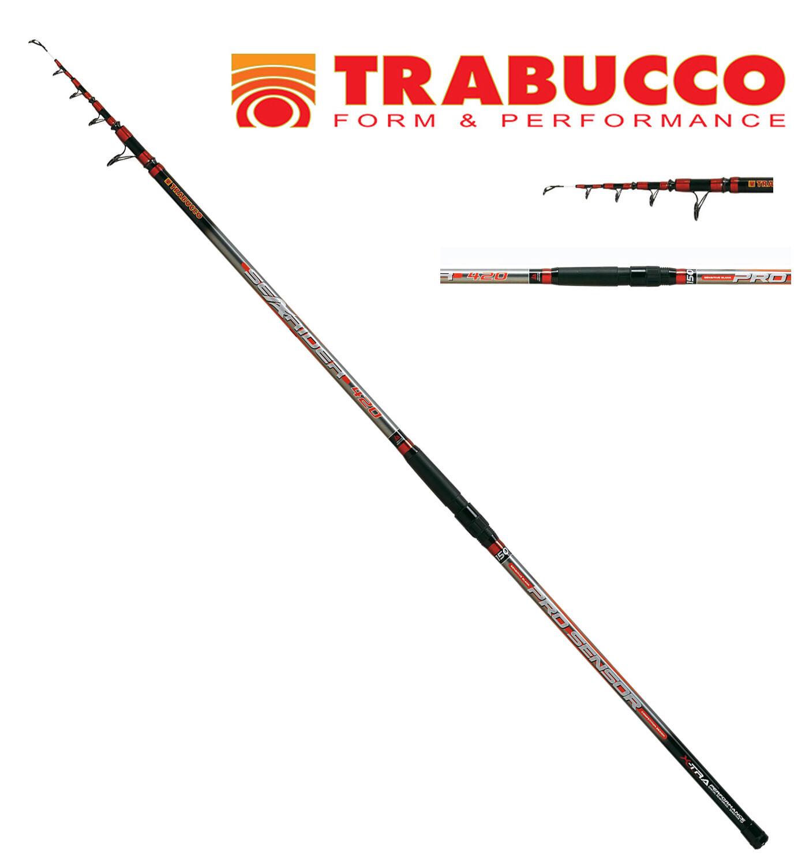 16920400 Rod Fishing Brandungs \u200b\u200bTrabucco Searider 4.00 150 Gr  | Die Königin Der Qualität