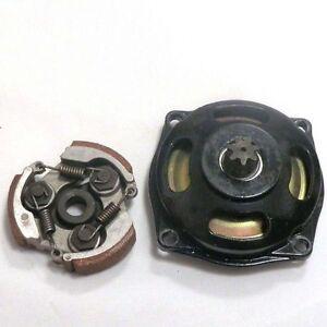 Gear-Box-Drum-Clutch-Pad-kit-47cc-49cc-Pocket-Rocket-Dirt-Bike-Mini-ATV