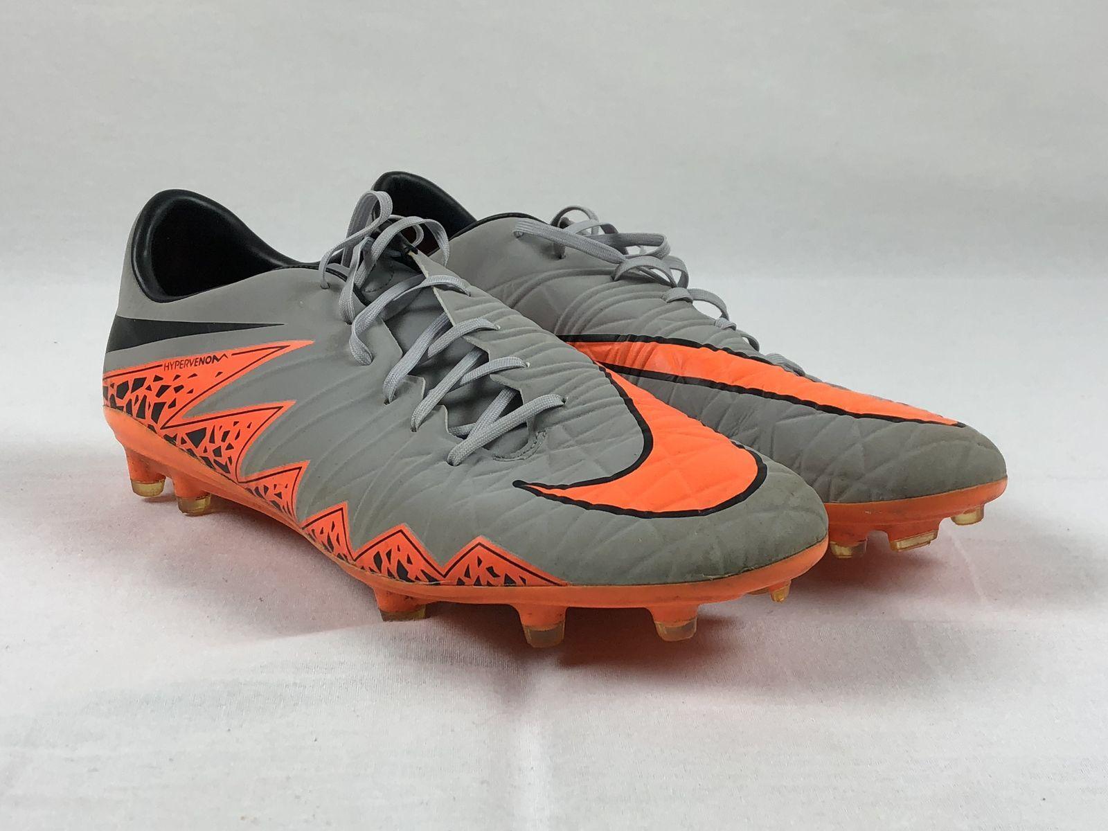 Nike - veleno veleno veleno - grigio / orange scarpette (uomini '12) - usa b9d8a2