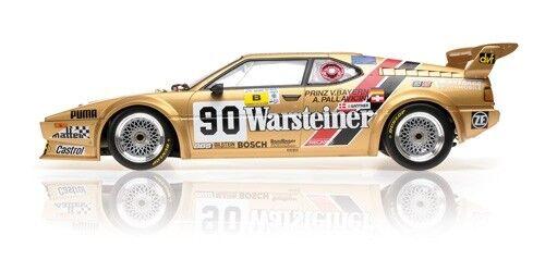 Bmw M1 Gr.b Warsteiner Pallavicini Winther Winther Winther Von Bayern 24h Le Mans 1983 1 12 8c483d