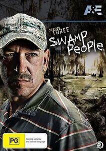 Swamp-People-Season-3-DVD-2013-5-Disc-Set-Region-4