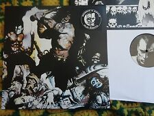 Danzig And Doyle Play Misfits LP with insert LTD 500 COPIES! NM+ (Samhain,Punk)