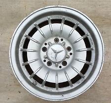 Barock Alufelge Ronal 6,5 x 14 Mercedes R/C 107 W108 W114 W115 /8 W116 W123 2