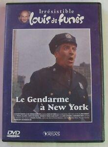 DVD-LE-GENDARME-A-NEW-YORK-Louis-DE-FUNES-Michel-GALABRU