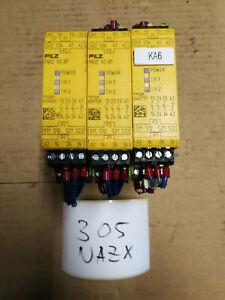 Champignon-Pnoz-X2-8P-24VACDC-3n-O-1n-C
