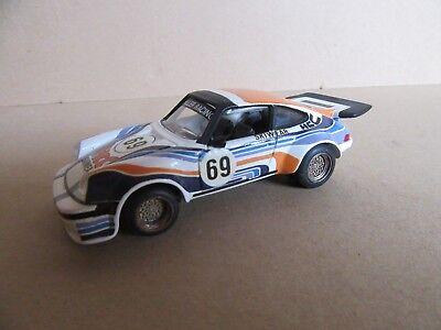 845h Kit Artigianale Base Solido Porsche 934 # 69 Le Mans 1976