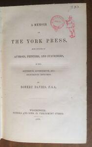 Davies-Robert-A-Memoir-of-the-York-Press-1868