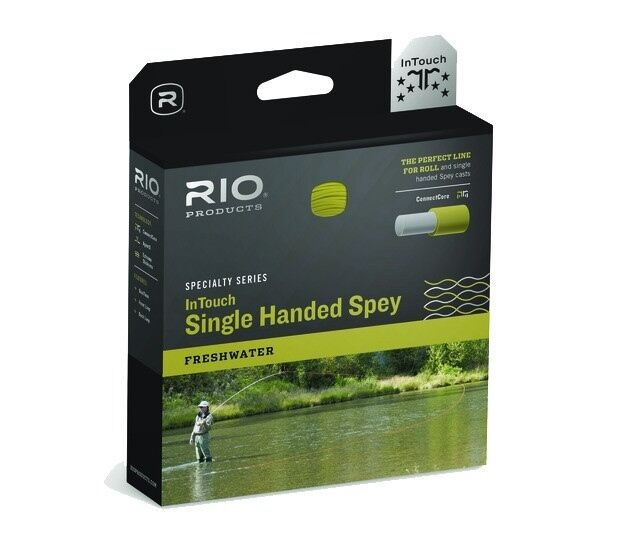 RIO InTouch Single Handed Spey  NEW