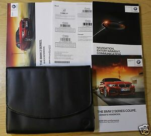 BMW 2 COUPE F22 HANDBOOK OWNERS MANUAL WALLET 20132016 PACK 8496 - UK, United Kingdom - 14 days back to base, buyer will pay for both postage, unless wrong item has been posted out ( not same item as pictured). Most purchases from business sellers are protected by the Consumer Contract Regulations 2013 which give you the - UK, United Kingdom