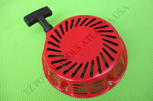 ETQ In3500i 3000 3500 Watt Inverter Generator Recoil Starter