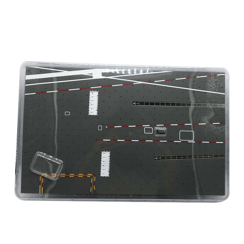 1 200 TSM MODEL Aircraft Carrier Deck Base I Collection For Gift
