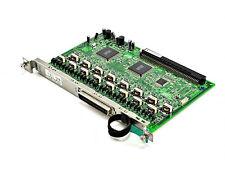 Panasonic Tda 100/200 DLC16 KX-TDA0172 tarjeta troncal-INCLUYE IVA & 12 meses de garantía