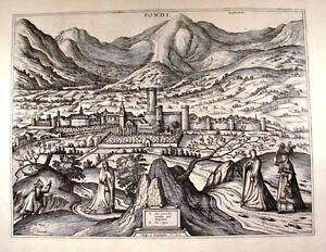 Antique-map-Fondi