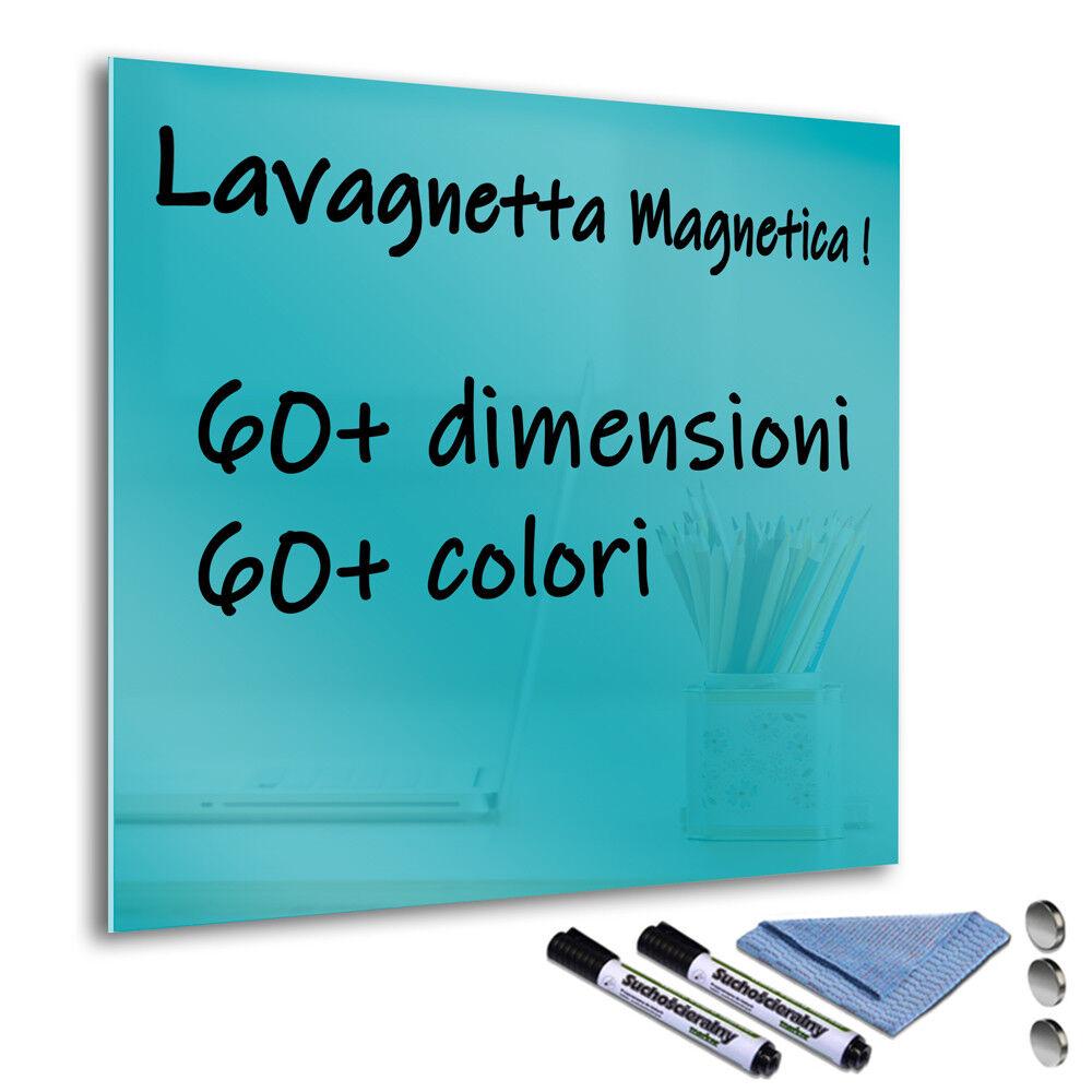 Bambini Scuola Cucina Ufficio Magnetica Lavagnetta Memo ...