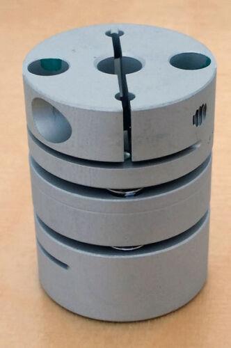 Acoplamiento de onda servo real-Flex embrague 6-10 mm como nuevo embalaje original!!