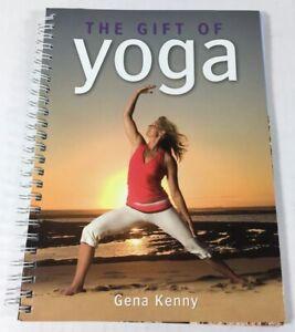 the gift of yoga gena kenny australia 9781741825275  ebay