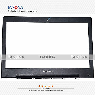 New For Lenovo Thinkpad S41 S41-70 S41-35 S41-75 LCD Bezel Front Cover 460.03N02